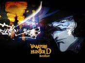 Vampire Hunter D:Bloodlust