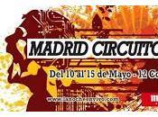 Conciertos (gratuitos) Madrid Circuito Independiente