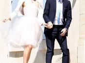 Keira Knightley casó Chanel