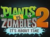 Plantas Zombies comineza sembrar