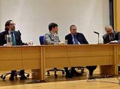 José Luis Moreno, gerente Fundación Democracia Gobierno Local, participa Jornada sobre Reforma Régimen Local.