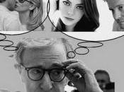 Woody Allen, entre obra