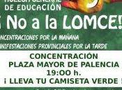 Huelga general educación mayo