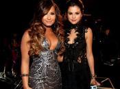 Demi Lovato habla sobre amistad Selena Gomez