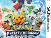 Review: Pokémon Mystery Dungeon: Gates Infinity [Nintendo 3DS]