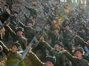 Acerca tensión Corea Norte