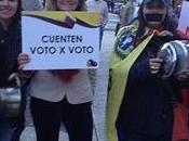 Bravo uruguay, cacerolazo maduro
