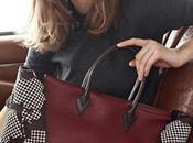 Louis Vuitton bag, cabas