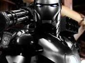 Kevin Feige afirma están preparando películas Máquina Guerra Halcón