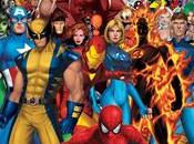 Hasta infinito allá: nuevo universo Marvel