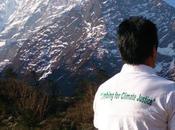 expedición Everest Justicia Climática busca batir récords