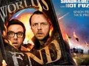 primer tráiler 'The World´s End', Edgar Wrigth