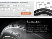 Tallerator.es continúa expansión 2013con talleres nuevo servicio comparador neumáticos