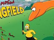 Simpson Springfield 4.2.1 Modificado rosquillas gratis [Sin error]
