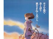 Nueva línea libros Studio Ghibli