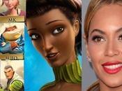 Beyoncé convierte Reina Tara, música cine