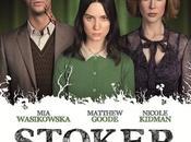 """Stoker""; Lazos sangre"