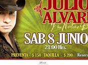 Julion Alvarez norteño banda Junio 2013 Acapulco Mundo Imperial