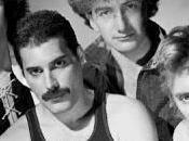 "Freddie Mercury ""Segundo Acto: Brian, Roger John"""