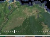 ¿Quieres como cambiado Tierra últimos años? Google muestra