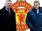 Ferguson otras novedades desde Manchester United