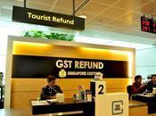 Devolución impuestos para turistas singapur