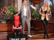 Shakira bromea acerca nacimiento Milan '¡Él púrpura arrugado!'