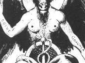 templarios figura Bafomet