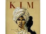 """Kim"" Rudyard Kipling (1901)"