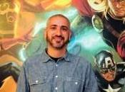 Axel Alonso habla sobre fiebre cósmica cómics películas Marvel