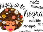Diario negra flor. Blogs sigo.