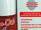 Bio-Oil, aceite excelente para tratar estrías, manchas cicatrices