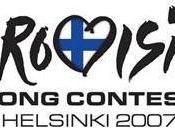 Anuario Eurovisión, Mejores Temas (XLVII)