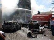Doble atentado Turquía deja muertos, Ankara acusa Damasco