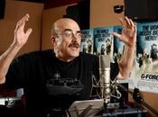 Fallece Constantino Romero, cine
