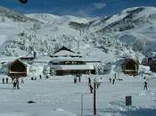 Bariloche prepara nueva fiesta nieve