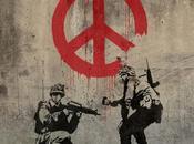 Fotografías inspiradas obra Banksy