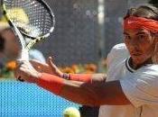 Rafael Nadal ganó final torneo Madrid contra Wawrinka