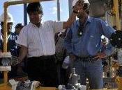 Reservas boliviano subieron 11,2 trillones pies cúbicos