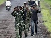 horas bajas Este Congo