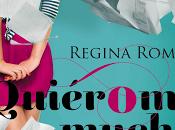 Regina Roman publica Versátil