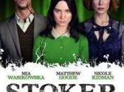Stoker (Estreno mayo 2013)