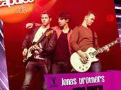Jonas Brothers Acapulco 2013 Festival