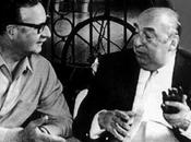 Pablo Neruda Salvador Allende