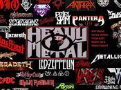 Carrera universitaria Heavy Metal!
