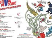 Festival Comic Trujillo, mayo