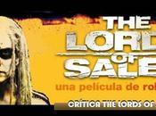 Lords Salem, crítica película