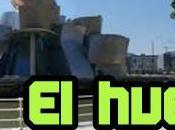 huevo gigante Bilbao: Guggenheim Bilbao vuelve nota
