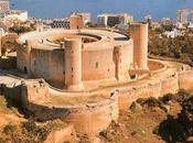 Mallorca visita castillo Bellver