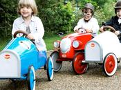 Baghera, coches juguete clásicos